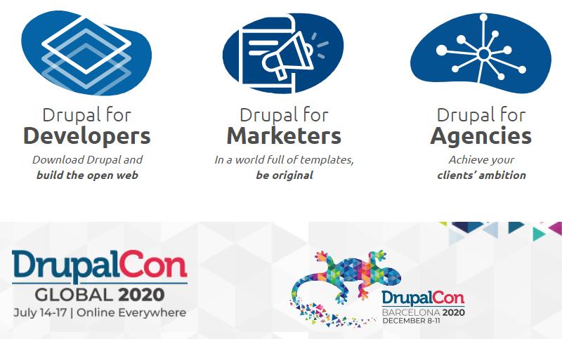 Drupal a Blogging Platform
