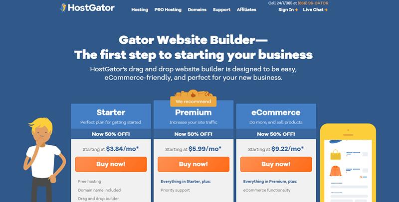 Gator a simple WordPress Alternative