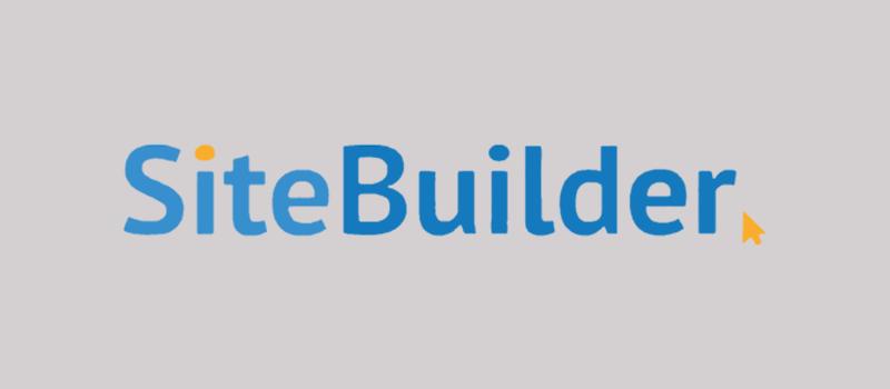 SiteBuilder a Blogging Platform