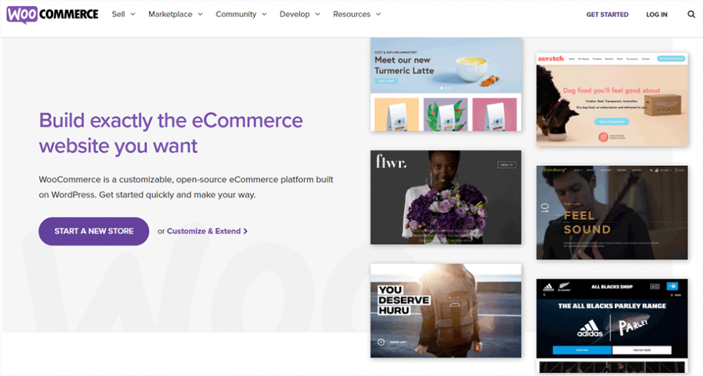 WooCommerce Best eCommerce Platforms