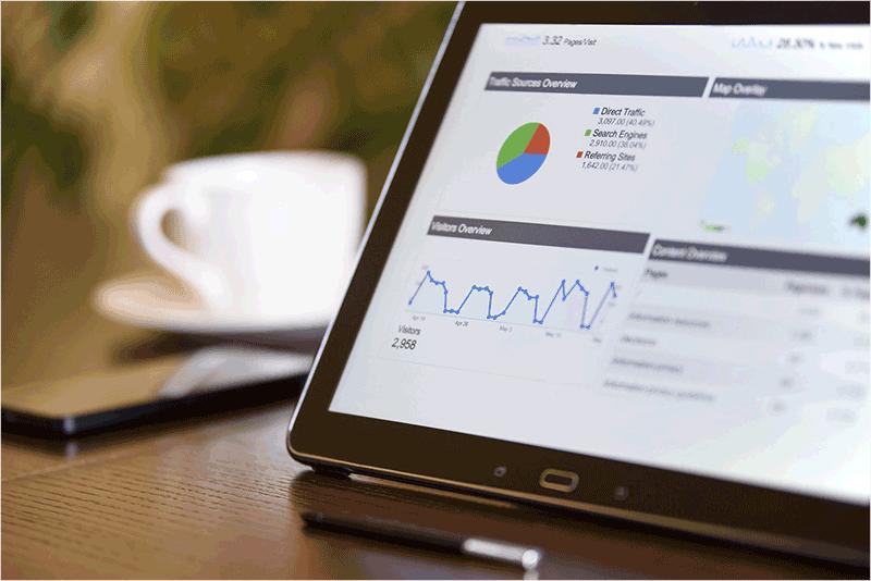 Blog vs Website for Business