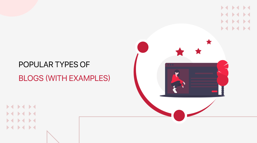 Popular Types of Blog