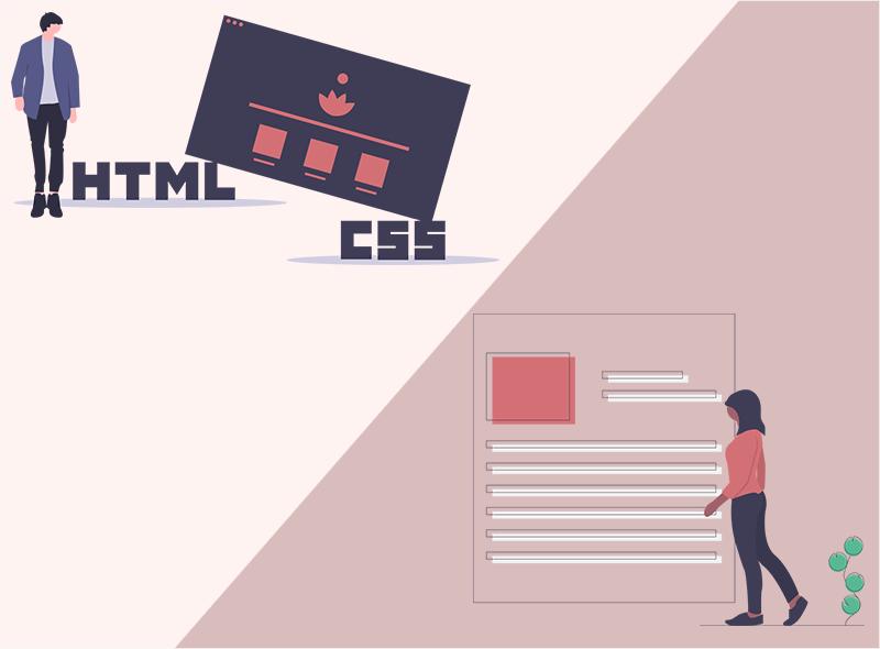 Website vs. Blog