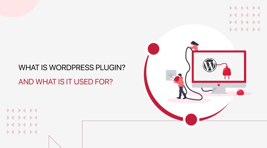 What is WordPress Plugin