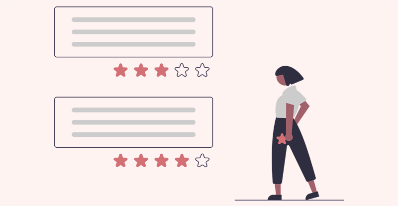 Ratings and Testimonials of WordPress Themes