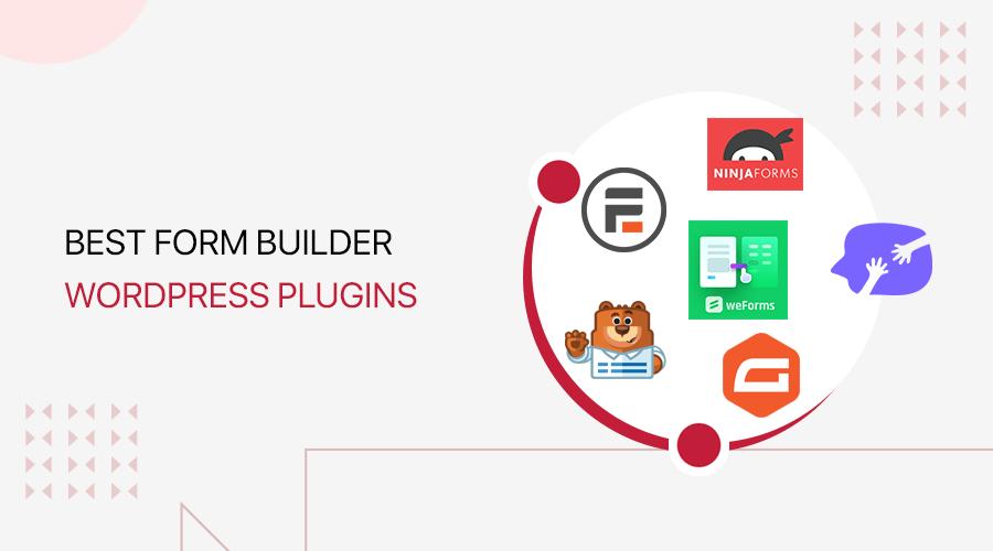 Best WordPress Form Builder