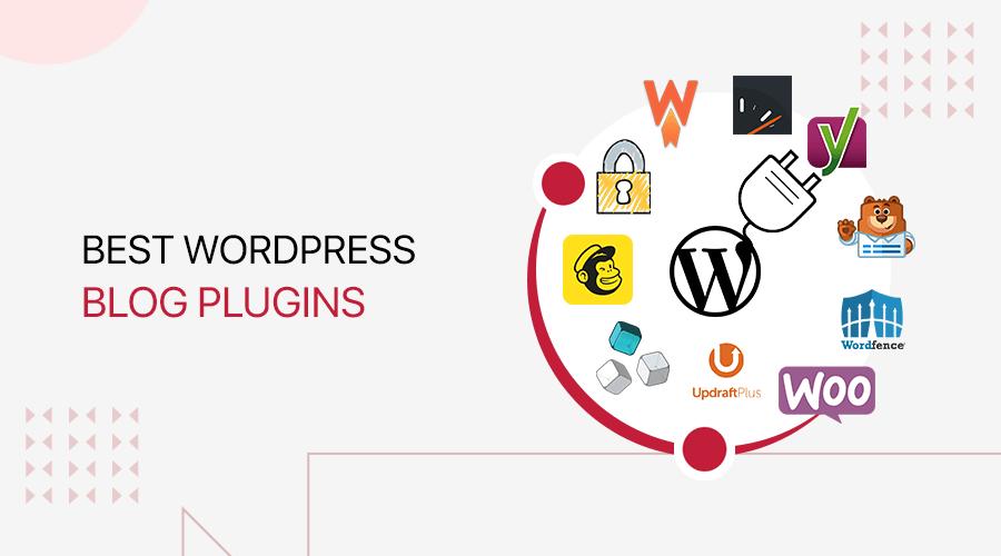 Best WordPress Blog Plugins