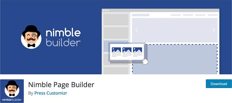 Nimble Builder