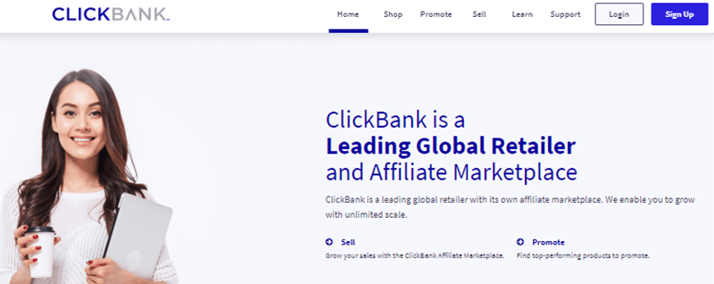 ClickBank Affiliate Program