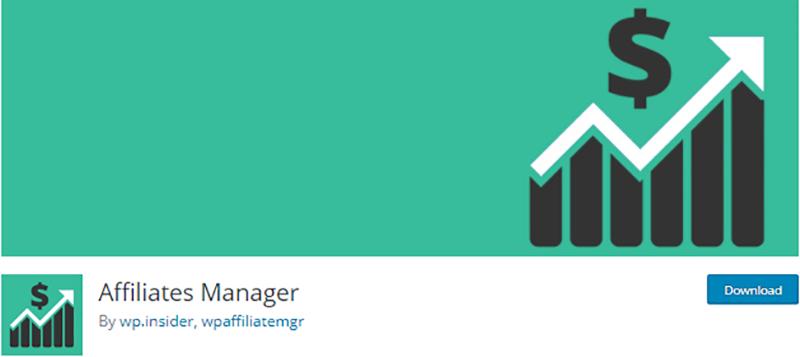 Merchants Plugin Affiliate Manager