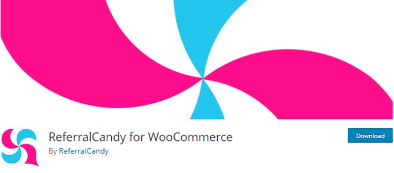 Merchants Plugin ReferralCandy for WooCommerce