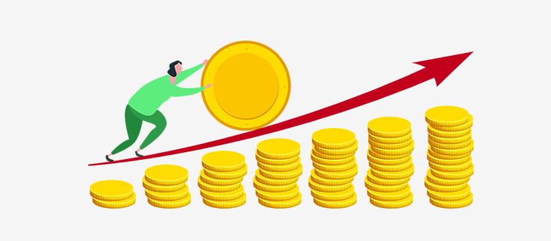 Affiliates Marketing Income