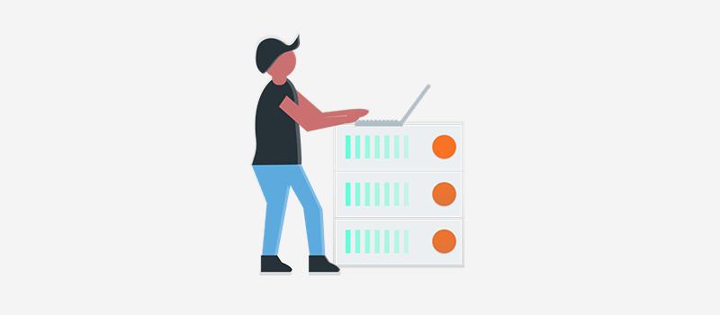 Web Server Maintenance