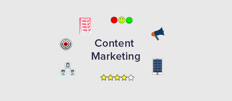 The Importances of Content Marketing