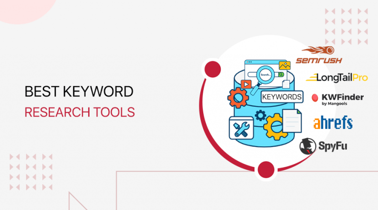 Best Keyword Research Tools for Better SEO