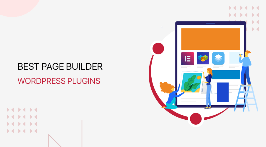 Best Page Builder Plugins for WordPress