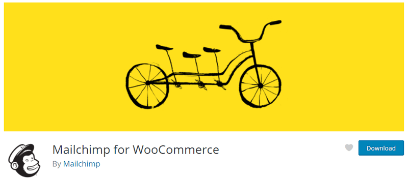 Mailchimp for WooCommerce Addon