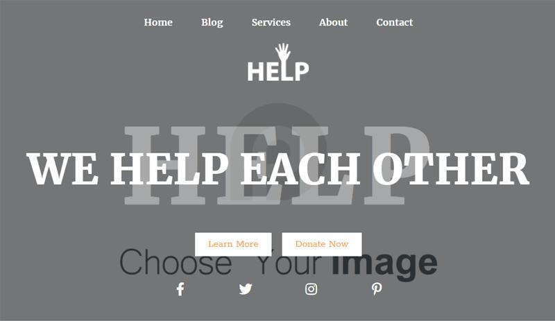 PopularFX-Charitable WordPress Themes