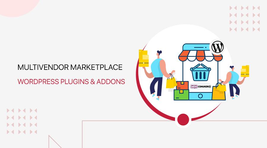 Best Multivendor Marketplace WordPress Plugins