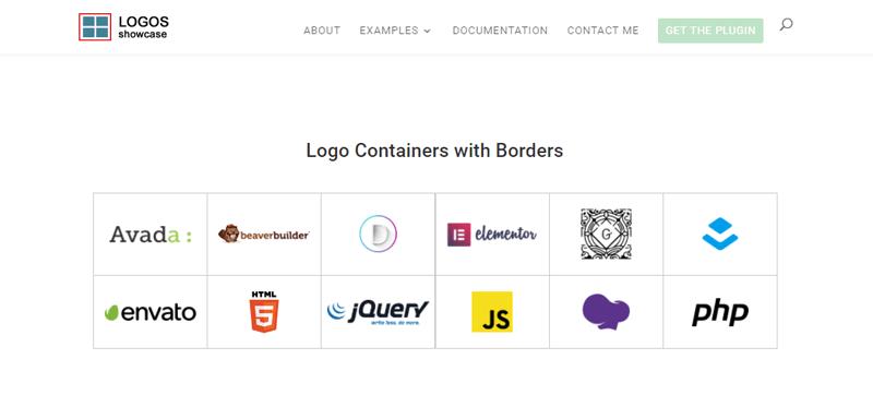 Logos Showcase- Logo Slider WordPress Plugin