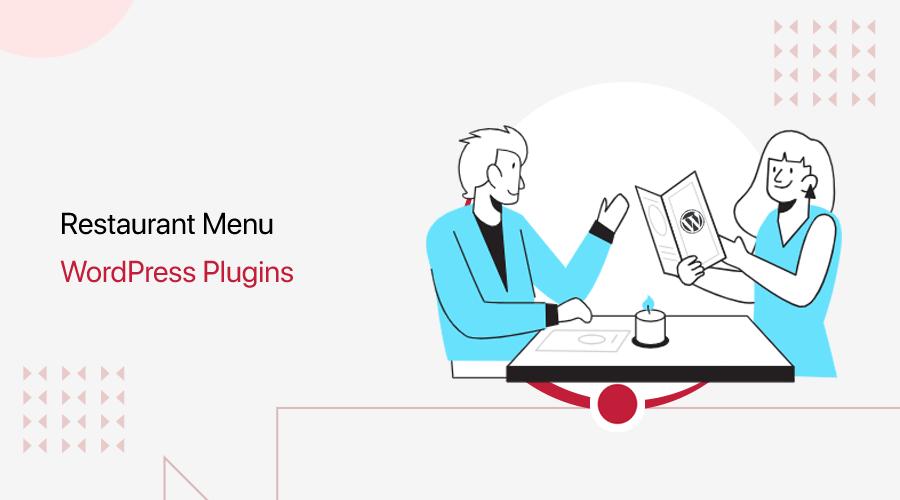Best WordPress Restaurant Menu Plugins
