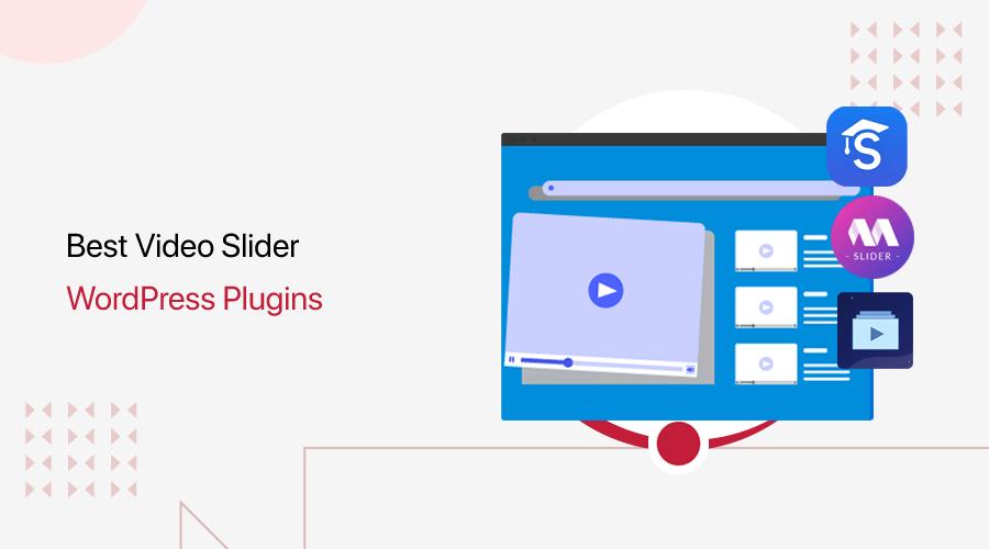Best Free Video Slider WordPress Plugins