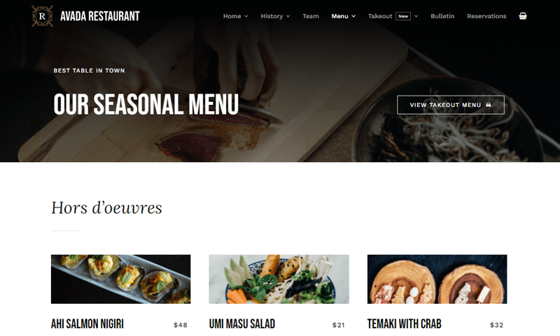 Avada-Restaurant-WordPress-Themes