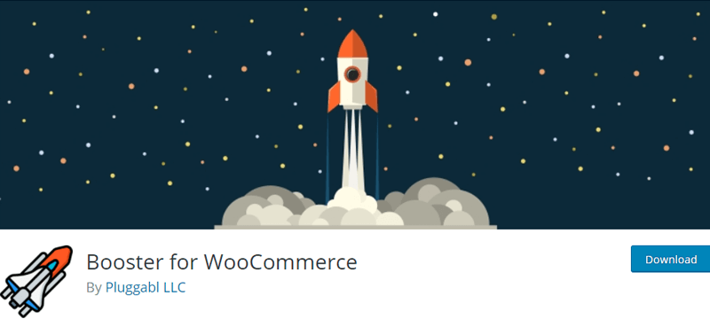 Booster for WooCommerce Plugin