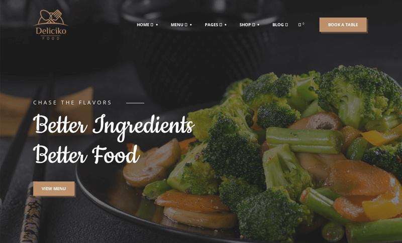 Deliciko-Restaurant-Themes