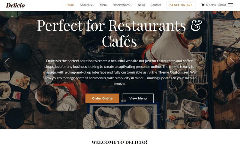 Delicio-Restaurant-WordPress-Theme