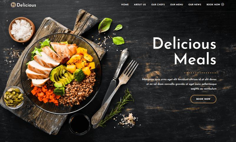 OceanWP-Restaurant-Themes