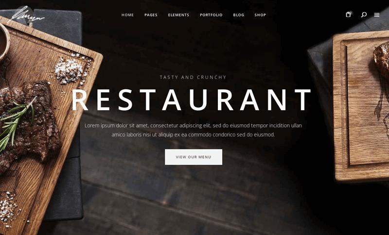 Savory-Restaurant-Themes