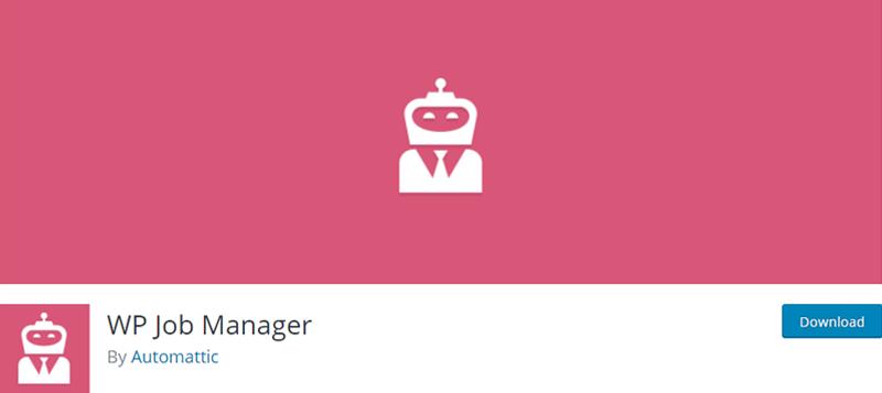 WP-Job-Manager-Plugin wordpress job application plugin