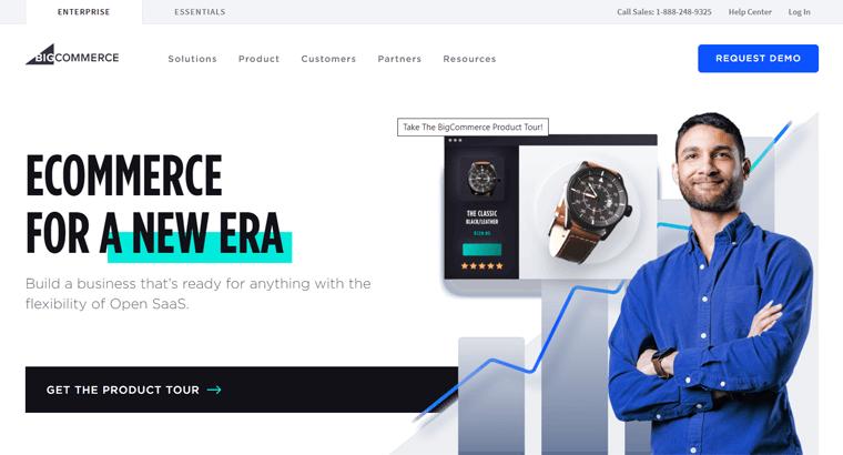 BigCommerce WordPress eCommerce Plugin