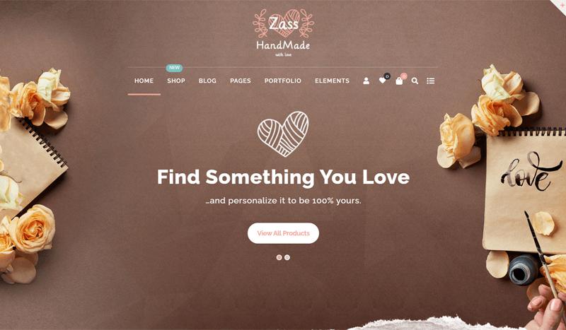 Zass Multi-vendor Marketplace Theme