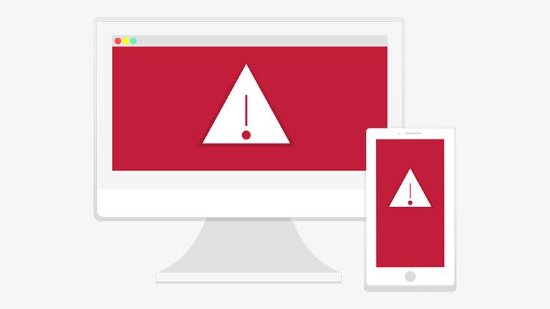 Website Vulnerabilities