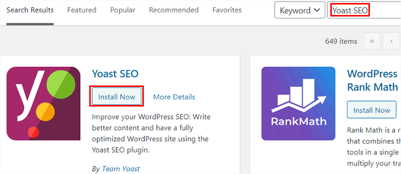 Adding Plugin in WordPress Blog