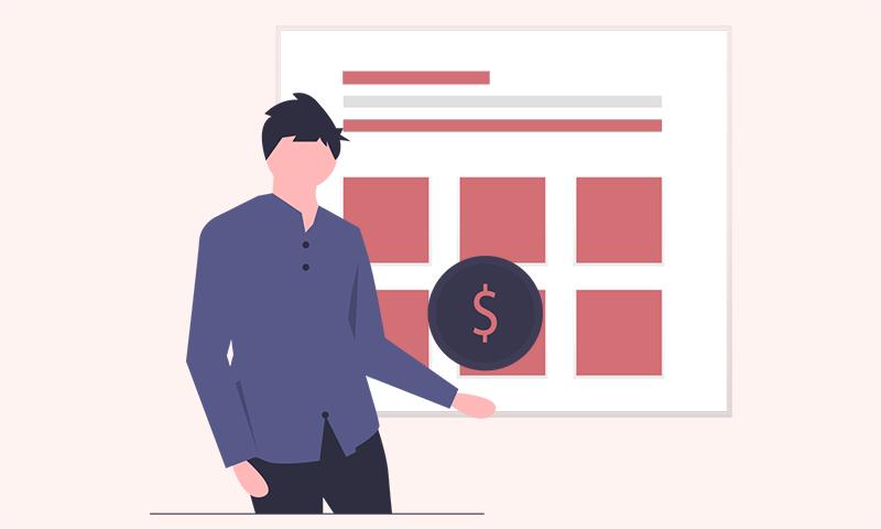 Budget Friendly WordPress Theme