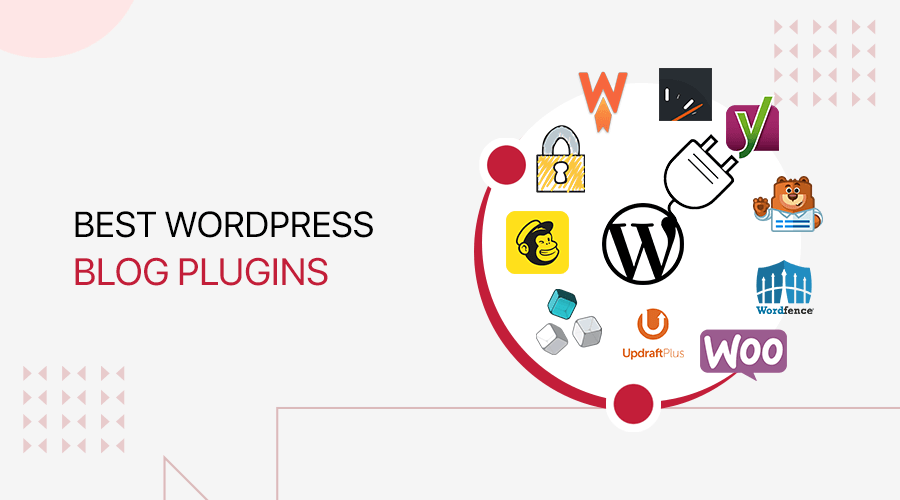 Best WordPress Blog Plugins