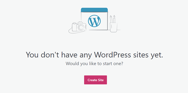 Get Started With WordPress.com