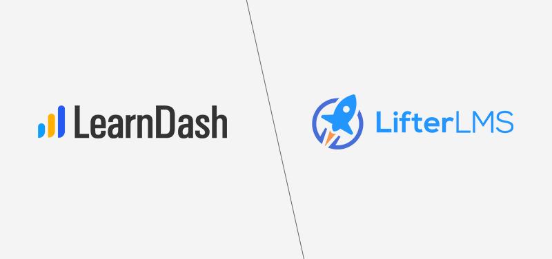 LearnDash vs LifterLMS
