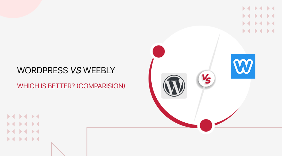 WordPress vs Weebly